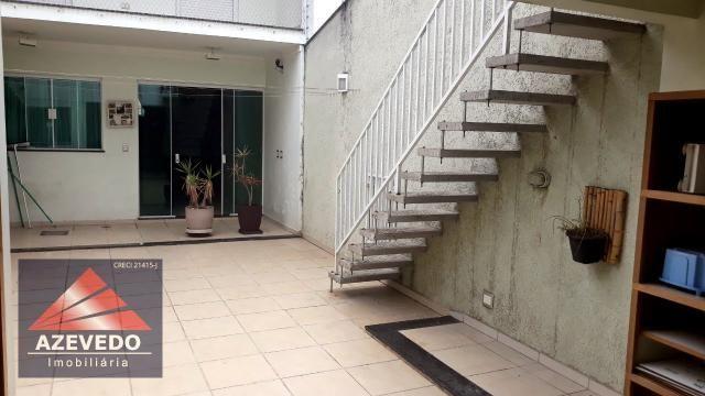 Casa à venda com 4 dormitórios em Vila nossa senhora das vitorias, Mauá cod:4926 - Foto 10