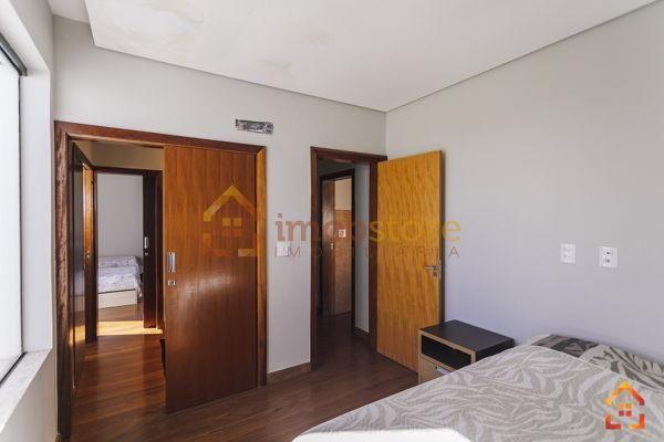 Casa em condomínio com 3 quartos no CONDOMINIO. BELLA VITTA - Bairro Jardim Montecatini em - Foto 11