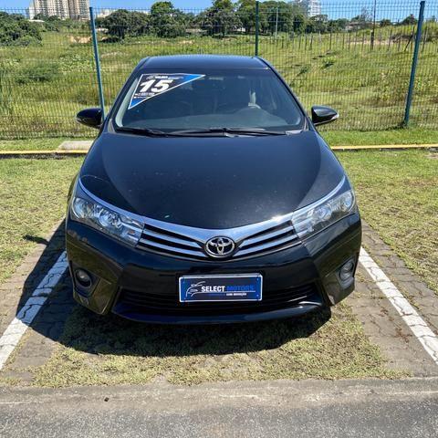 Corolla 2.0 Xei Automático- 2015