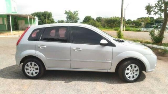 Fiesta Hatch 1.0 - Foto 12