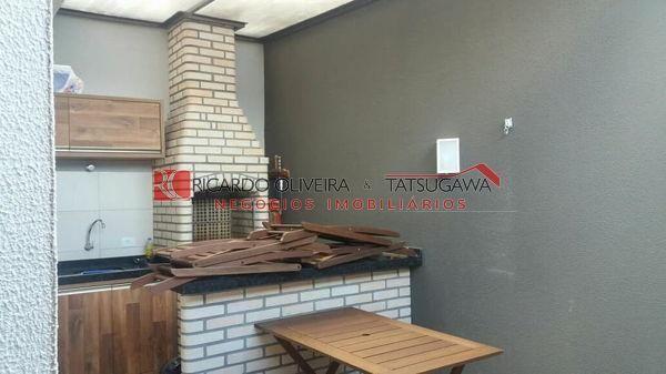 Casa em condomínio com 3 quartos no VILLAGE RAMOS - Bairro Jardim São Tomás em Londrina - Foto 6