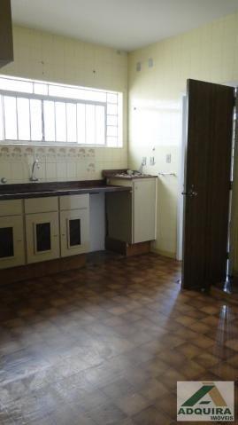 Casa com 4 quartos - Bairro Centro em Ponta Grossa - Foto 16