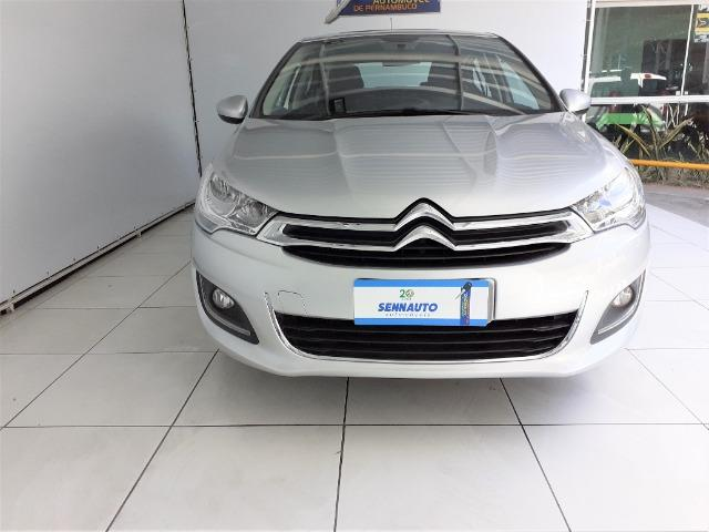 Citroën C4 lounge 2018 Ipva Grátis!!!