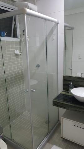 Murano Imobiliária vende apartamento de 2 quartos na Praia da Costa, Vila Velha - ES. - Foto 19