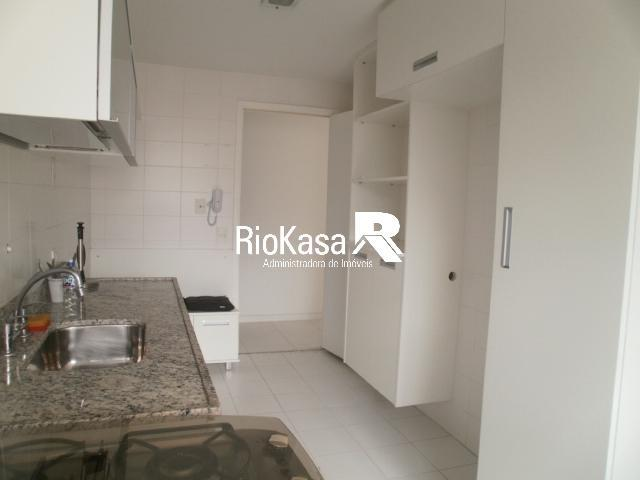 Apartamento - BARRA DA TIJUCA - R$ 2.500,00 - Foto 16
