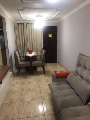 Nossa que apartamento Carapicuíba Cohab.apenas 155 - Foto 6