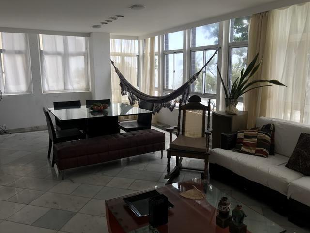 Apartamento Beira mar boa viagem - Foto 3