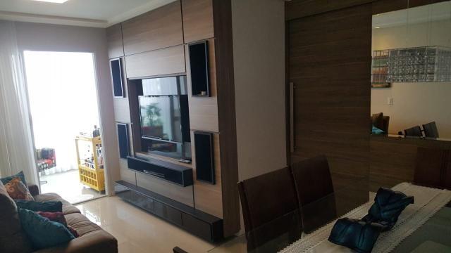 Murano Imobiliária vende apartamento de 2 quartos na Praia da Costa, Vila Velha - ES. - Foto 8