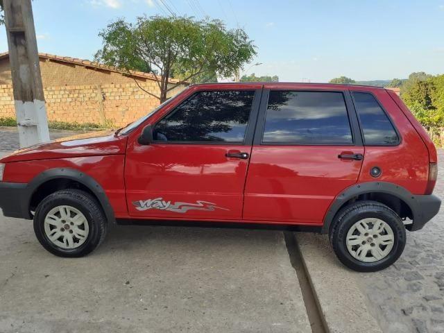 Fiat UNO Flex - Foto 2