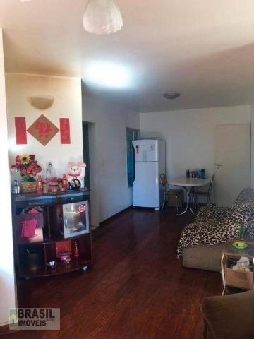 Apartamento à venda, Centro, Poços de Caldas. - Foto 8