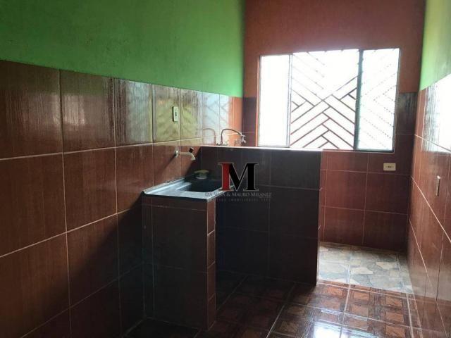 Alugamos apartamento em vila com 2 quartos proximo a TV Rondonia - Foto 10