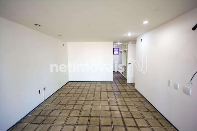 Apartamento para alugar com 3 dormitórios em Meireles, Fortaleza cod:787933 - Foto 14