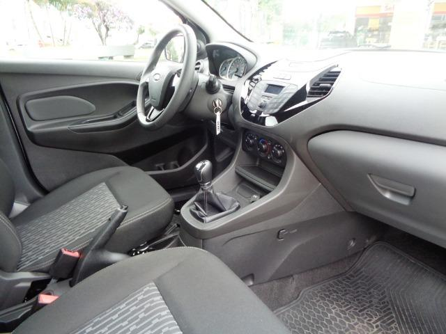 FORD - Ka+ Sedan 1.5 Completo - 2018 - Foto 9