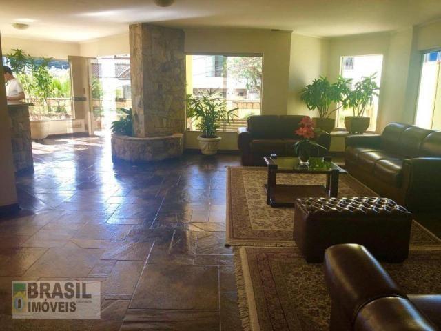 Apartamento à venda, Centro, Poços de Caldas. - Foto 2