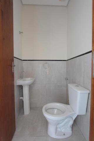 Sala para alugar, 23 m² por R$ 600,00/mês - Vila do Rádio - Rio Claro/SP - Foto 3
