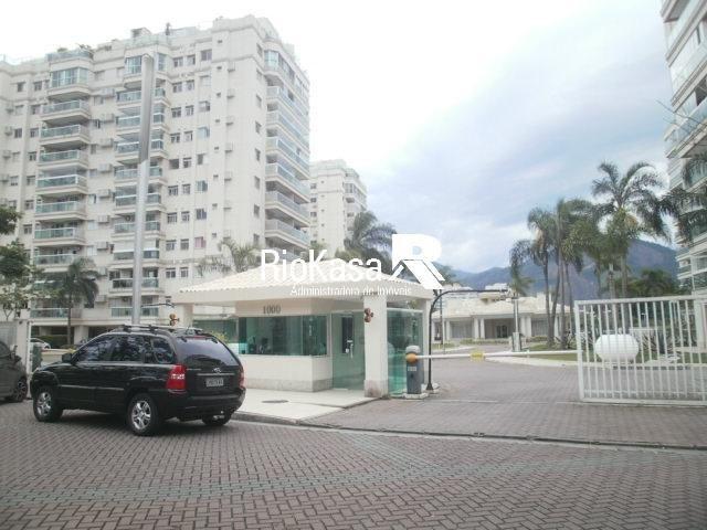 Apartamento - BARRA DA TIJUCA - R$ 2.500,00 - Foto 18