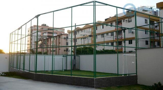 Apartamento residencial à venda, Papicu, Fortaleza. - Foto 9