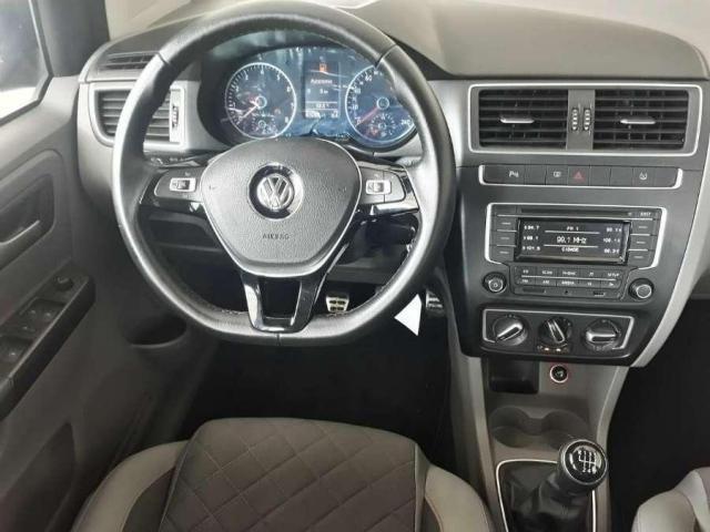 Volkswagen Fox  Highline1.6 Flex 16V 5p - Foto 12
