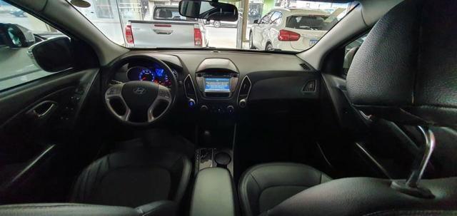 Hyundai IX35 gls 2.0 - 2016 - Foto 10