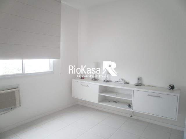 Apartamento - BARRA DA TIJUCA - R$ 2.500,00 - Foto 8