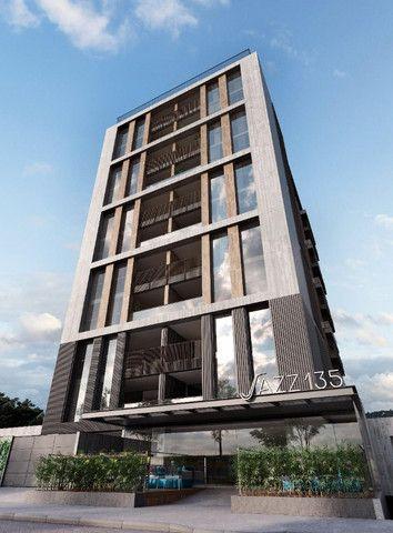 Jazz 135 - Cabo Branco - 44 m² a 62 m² - 01, 02 e 03 Qts - 01 vg