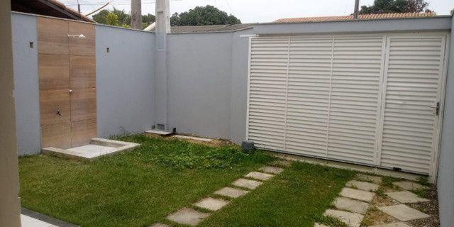 Vendo Casa no Mariricu - Guriri - 200 mil - Foto 16