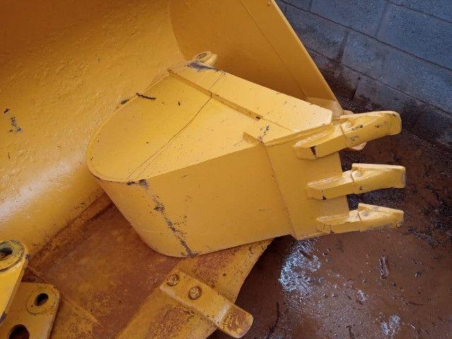Concha para Retro Escavadeira - Foto 2