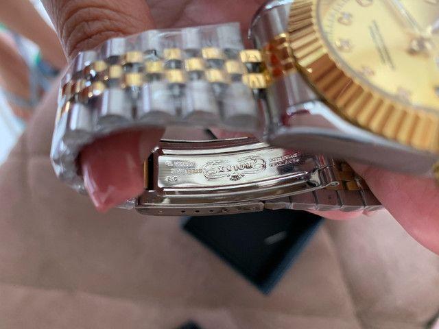 Relógio Rolex feminino - Foto 5