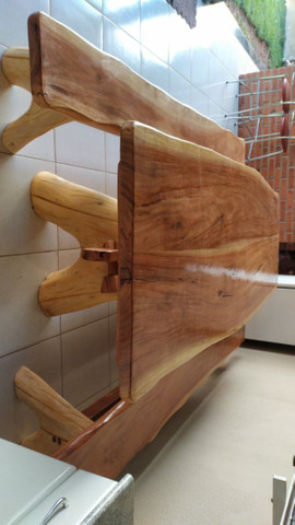 Mesas rustica - Foto 2