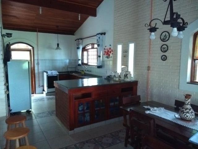 Alugo p/ Dezembro - FDS e Feriados - Chácara em Igaratá/SP Whats na descricão - Foto 12