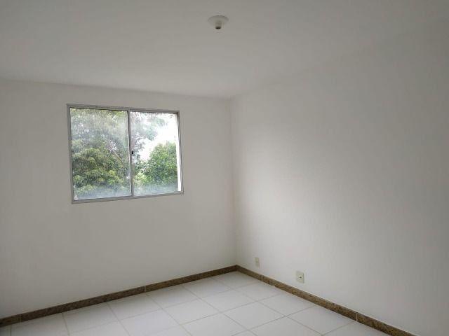 Apartamento de 02 Quartos em Linhares - Condomínio Morada do Verde  - Foto 6