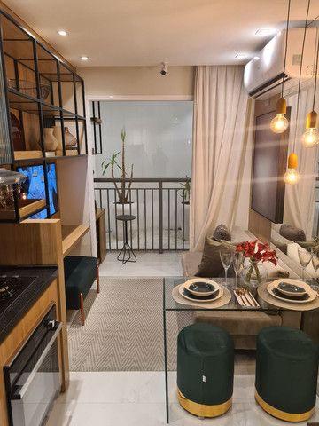 Apartamento fantástico vila Andrade