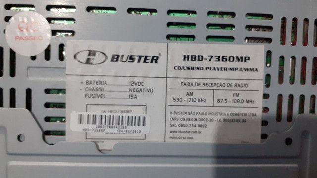 Rádio HBuster Seminovo! - Foto 4