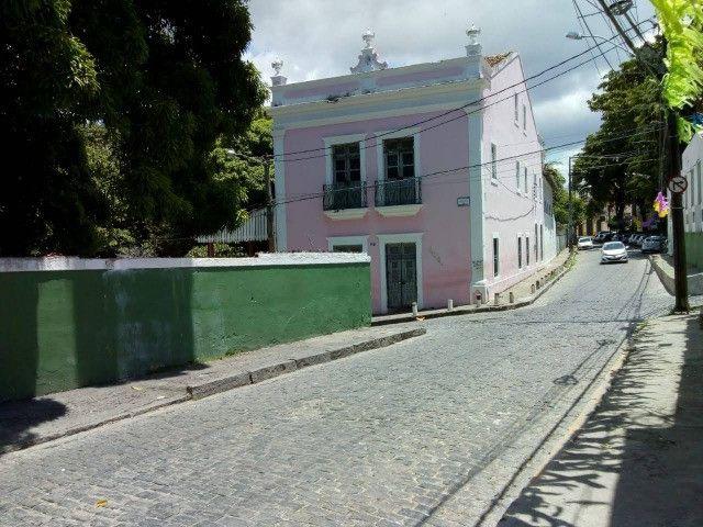 Duas Casas no Sitio Histórico de Olinda, - Foto 8