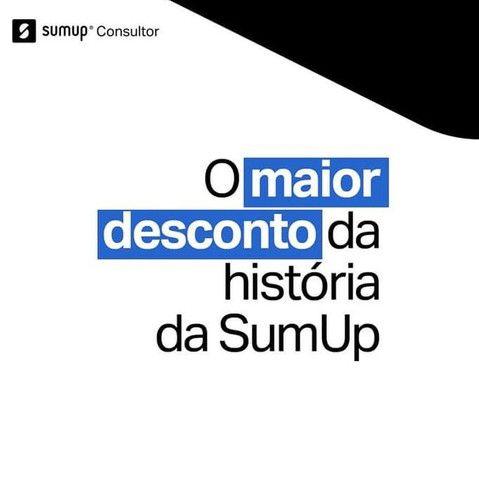 Maquininha SumUp - Foto 5