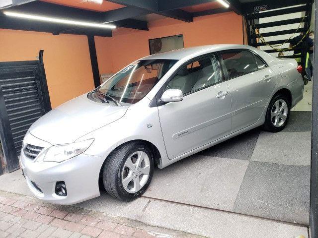 Corolla 2.0 Xei 16V Flex AUT - Foto 4