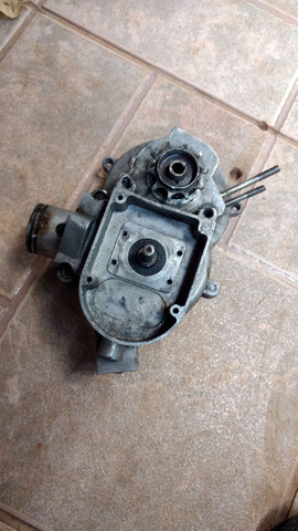 Quadro e motor - Foto 4