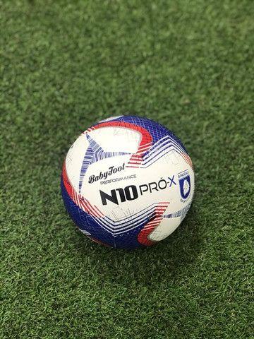 Bola de Futebol de Campo (infantil e adulto) - Foto 3