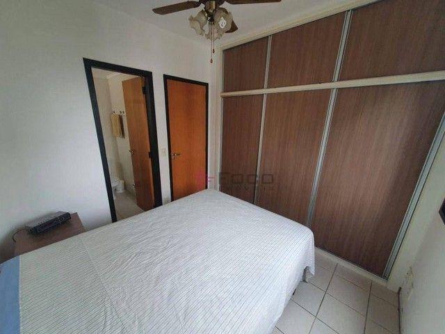 Apartamento com 1 dormitório à venda, 47 m² por R$ 320.000 - Jardim Aquarius - São José do - Foto 11
