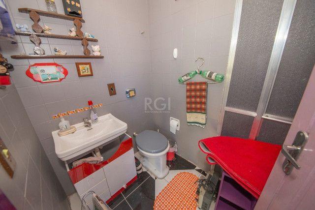 Casa à venda com 4 dormitórios em Chácara das pedras, Porto alegre cod:CA4336 - Foto 15