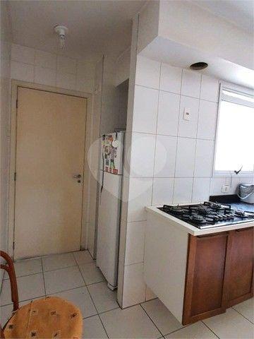 São Paulo - Apartamento Padrão - INDIANÓPOLIS - Foto 15
