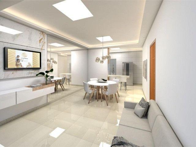 Apartamento Bom Retiro. Cód. 258. 2 qts/suíte. Sac. Gourmet., 85 e 90 m². Valor 280 mil - Foto 8
