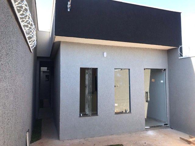 Casa Nova 2 quartos, suite no setor Residencial Elizene Santana - Goiânia - GO - Foto 6