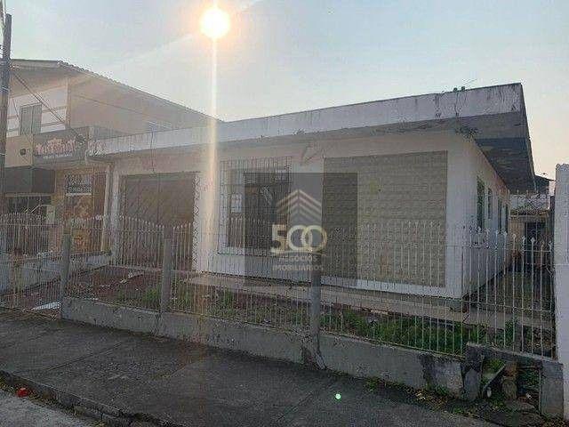 Casa com 3 dormitórios à venda, 149 m² por R$ 380.000,00 - Capoeiras - Florianópolis/SC - Foto 2