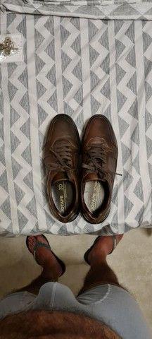 Sapato Jotape 3D TAM 39  - Foto 4