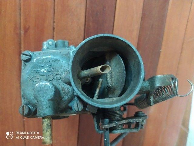Carburador de fusca - Foto 2