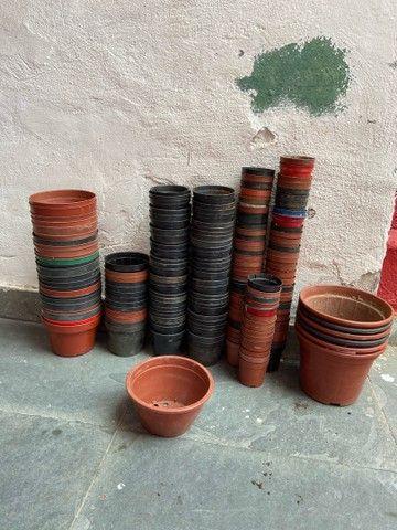 Vaso para plantio  - Foto 3