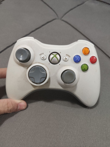 Xbox 360 Arcade  - Foto 4