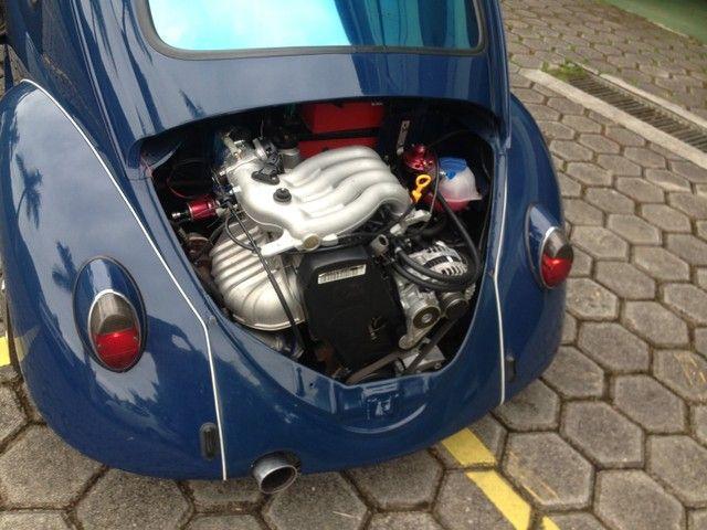 Fusca 1969 ap turbo  - Foto 2