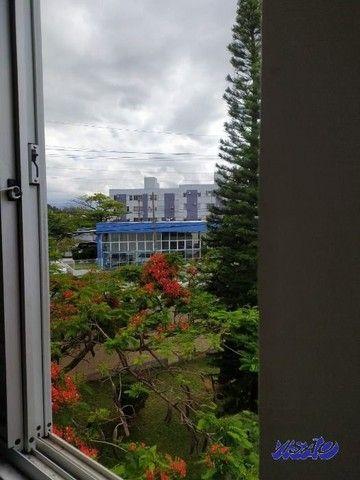 Apartamento à venda com 3 dormitórios em Capoeiras, Florianópolis cod:7557 - Foto 17